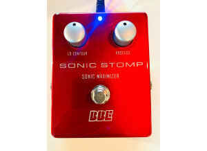 BBE Sonic Stomp SS-92 (93292)