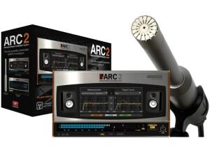IK Multimedia ARC 2 (83799)