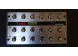 Vends TC Electronic G-System iB Modified