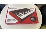 Vend clavier maître akai mini mkIII