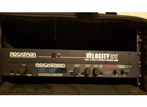 velocity replifex 2