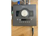 Vends Universal Audio Apollo Twin MKII Quad
