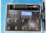TC-Helicon voicelive 2 + micro MP + case