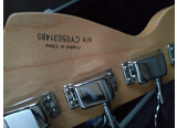 Vends Squier Affinity Jazz Bass