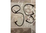 Cables Rockboard / EBS pour pédalier