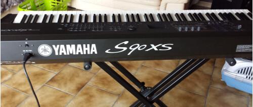 Yamaha S90 XS (37229)
