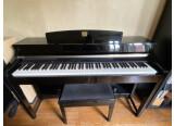 Vends piano Yamaha Clavinova CLP 370
