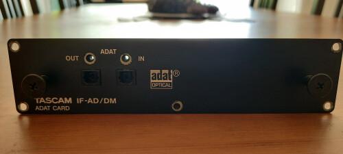 Tascam IF-AD/DM (57192)