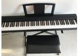 Vente piano Yamaha numérique P-35