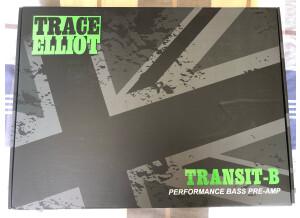 Trace Elliot Transit-B