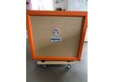 Vends baffle Orange PPC 412 neuf