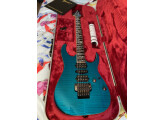 Guitare électrique Ibanez RG8570Z j.custom - NEUVE