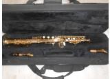 Saxophone Soprano Eagleton Highway