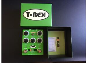 T-Rex Engineering Moller 2