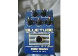 Blue tube BK Butler