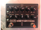 Vends MXR Doubleshot Distortion M151