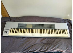 M-Audio Keystation Pro 88 (7634)