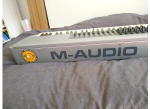 M-Audio Keystation Pro 88 (10530)