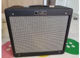 Vends Fender Blues Junior 15W Tout Lampes (TBE)