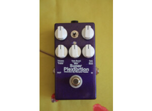 Wampler Pedals Super Plextortion (94180)