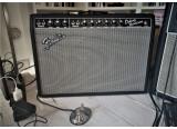 Vends Fender Deluxe Reverb 65 retubé + lampes rechange