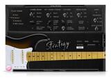 Bundle Guitare, basses, batteries Acousticsamples