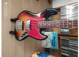 Echange Fender JB Japan 62
