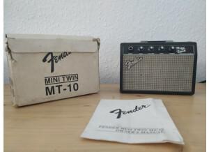 Fender MT-10 Mini Twin (17880)