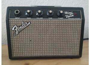Fender MT-10 Mini Twin (57865)