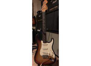 Fender Stratocaster [1965-1984] (20978)