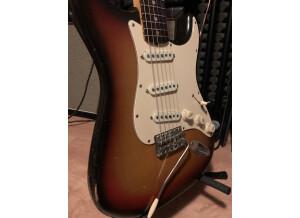Fender Stratocaster [1965-1984] (1751)