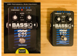EBS Bass IQ Black Label
