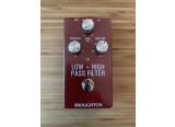 Broughton LPF & HPF Pass Filter