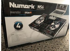 Numark NS6 (35239)