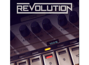 Wave Alchemy Revolution (79784)