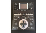 Mixage/Streaming/Vjing video Roland V-4EX