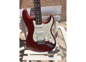 Fender American Standard Stratocaster [2008-2012] (82628)