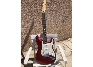 Fender American Standard Stratocaster [2008-2012] (21270)