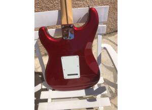 Fender American Standard Stratocaster [2008-2012] (20981)