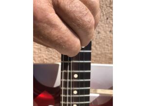 Fender American Standard Stratocaster [2008-2012] (51717)