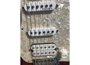 Fender American Standard Stratocaster [2008-2012] (18433)