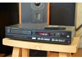 Lecteur compact disc Luxman DZ-92