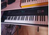 Sampler clavier ensoniq eps16+ niquel, avec lecteur usb lotharek