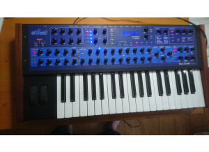 Dave Smith Instruments Mono Evolver PE (2622)