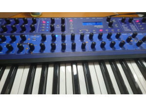 Dave Smith Instruments Mono Evolver PE (71179)