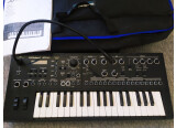 Roland JD-XI quasi-neuf - Synthétiseur hybride analogique/numérique & vocoder