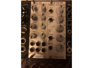 Doepfer A-138s Mini Stereo Mixer (55916)