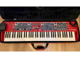 Vends Nord Stage 2 sw 73