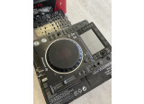 Pioneer CDJ 2000 NEXUS 2 + DJM 800