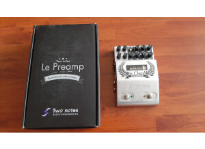 Two Notes Audio Engineering Le Clean (24709)